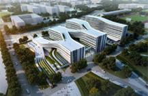 河北科技大学酒店综合体