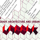 CONTEMPORARY ARCHITECTURE AND URBAN CRISIS