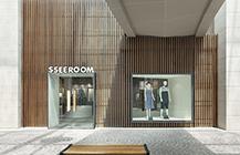 SSEERoom服装店